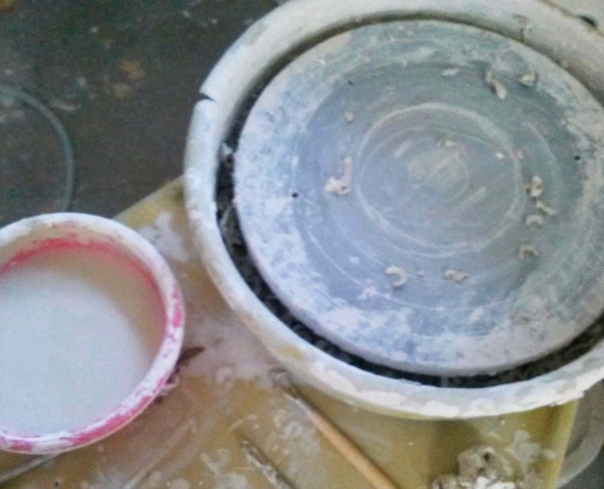 savoir-faire, elsa dinerstein, tournage, poterie, fait-main, fabriquée en france